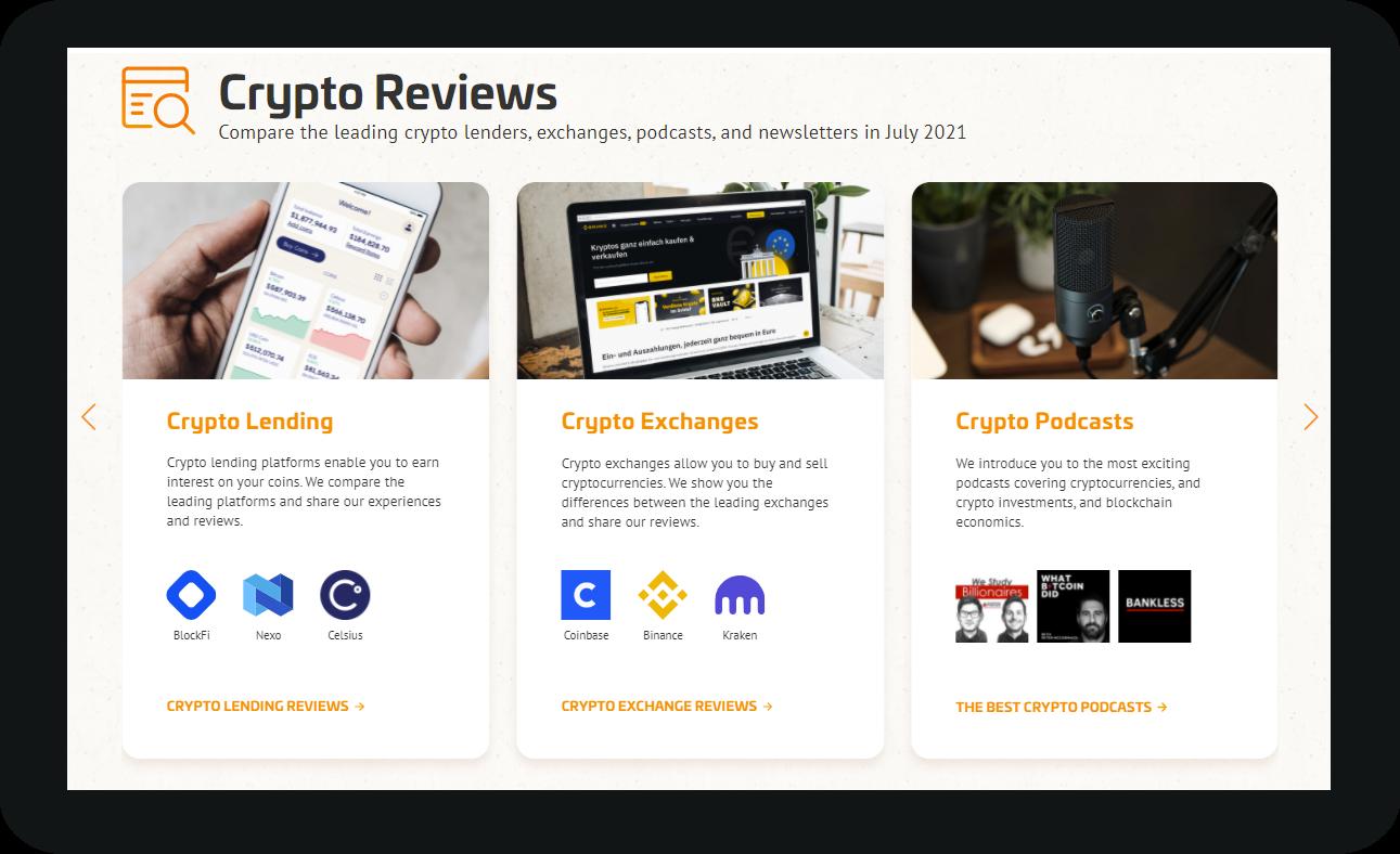 CryptoStudio Reviews